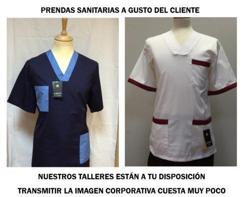 Facel - vestuario laboral en Valencia