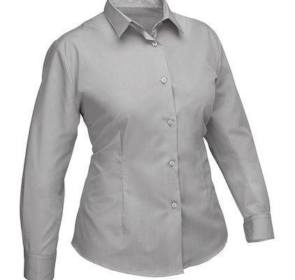 Blusa Facel - vestuario laboral en Valencia
