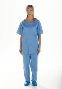 Pijamas Facel - vestuario laboral en Valencia
