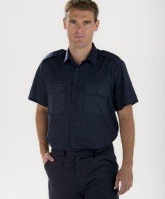 Camisa manga corta Facel - vestuario laboral en Valencia