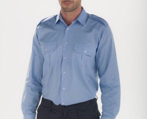 Camisa color Facel - vestuario laboral en Valencia