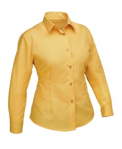 Blusa color Facel - vestuario laboral en Valencia
