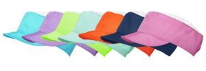 Gorras colores Facel - vestuario laboral en Valencia