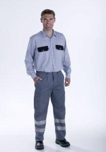 Alta visibilidad Facel - vestuario laboral en Valencia