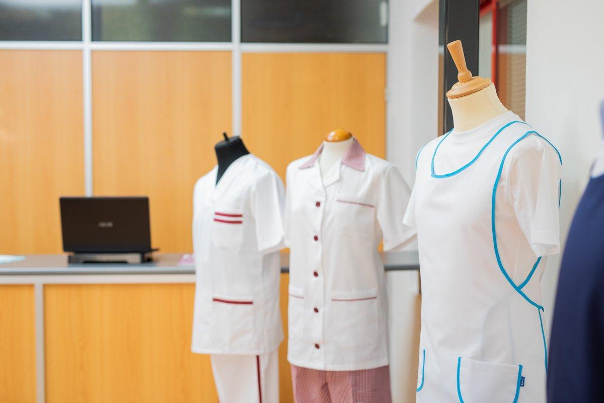 Productos Facel - vestuario laboral en Valencia